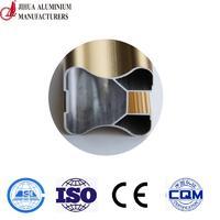 Aluminium Decorative Profile frame ADM series