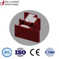 Aluminium door Insulation Series Frame HKM55