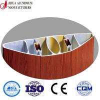 Aluminium Shutter material  frame