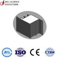 Aluminium folding Door Series frame JHD50