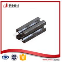 2017 hot sale 6063 v-slot aluminum profile